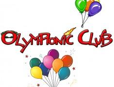 Igraonica Olympionic Club