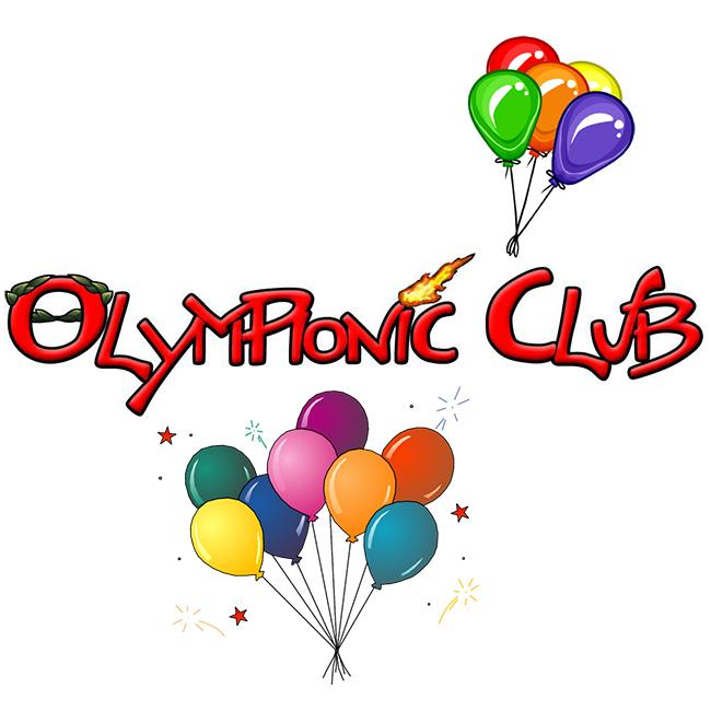 Igraonica Olympionic Club slika