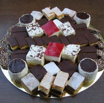 Mala kuća kolača slika
