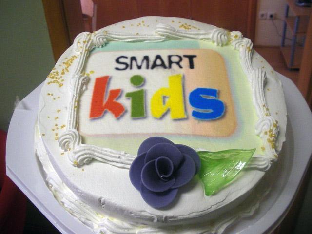 Smart kids igraonica slika