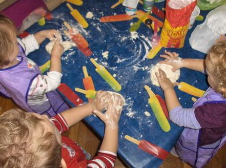 Dječji vrtić Svemirko slika