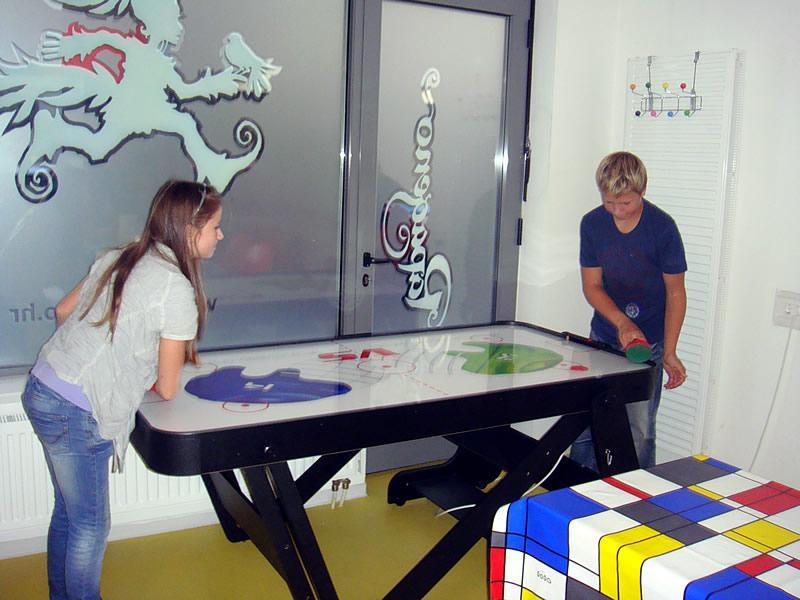 Igraonica Papageno slika
