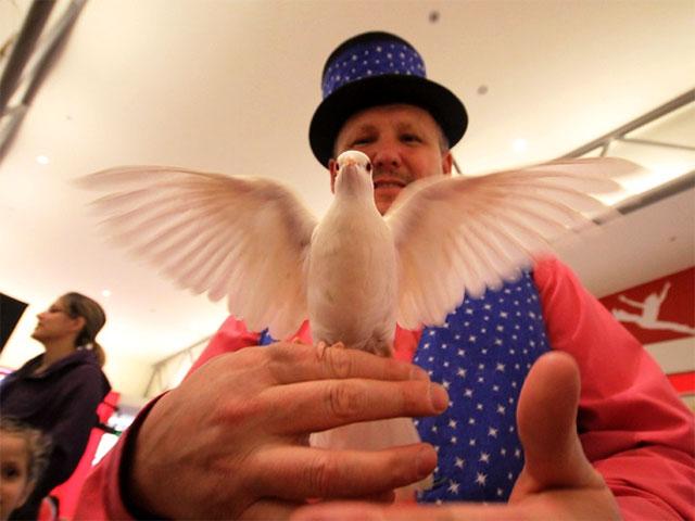 mađioničar za dječji rođendan Mađioničar Josip | Dječji rođendani mađioničar za dječji rođendan