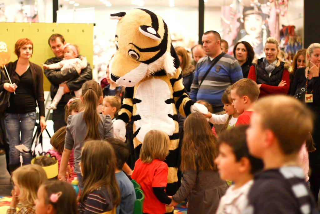 Igraonica Kid's Jungle City Center one slika