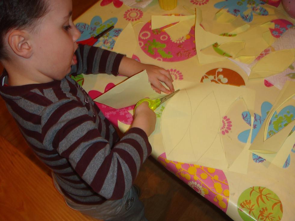 Igraonica Dječji kutak slika