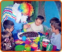 Cine Star dječji rođendani slika