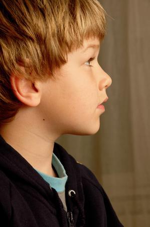 Normalna zahtjevna ponašanja djece - stidljivost