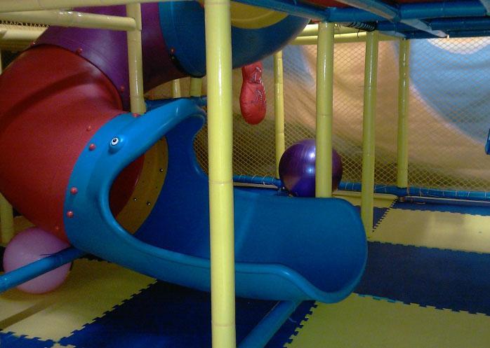 Igraonica Twister Osijek slika