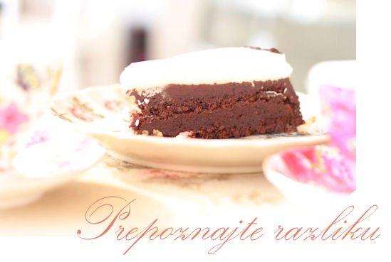 Cukeraj torte i slastice