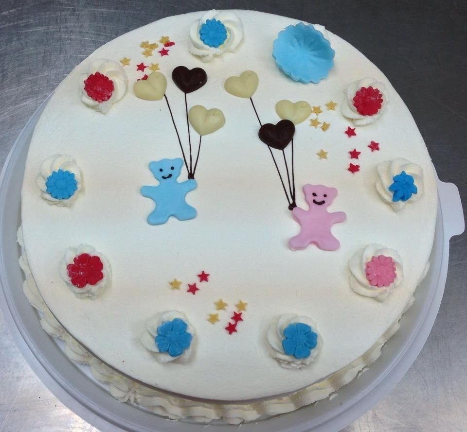 Cukeraj torte i slastice slika