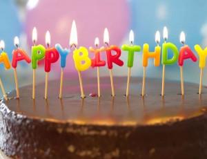 VIDEO: Samo ti mene provociraj na rođendan