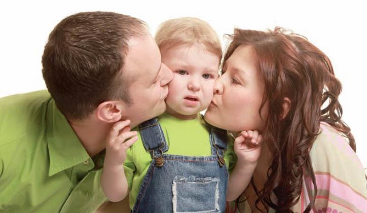 Kakvi smo roditelji - 2.dio