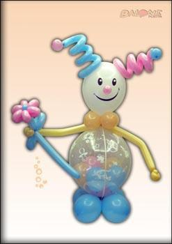 Baloni Pleter – Ozaljska slika