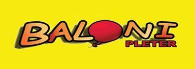 Baloni Pleter – Nova ves slika