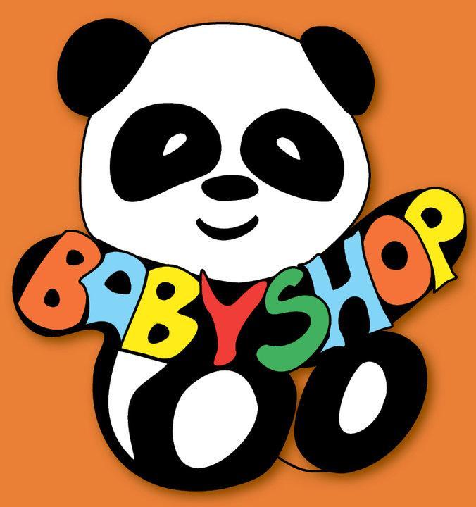 Baby shop Panda slika