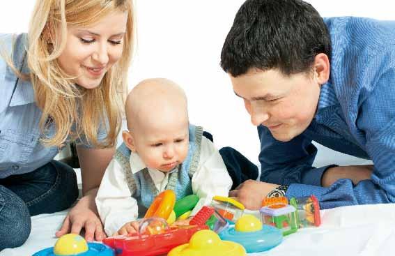 Normalna zahtjevna ponašanja djece - Prkošenje i kontriranje
