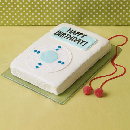 Glazbena torta