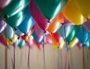 Proslave rođendana-Animatori,klaunovi,mađioničari