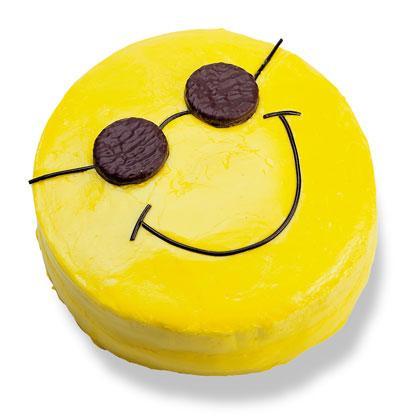 Smajlić torta :)