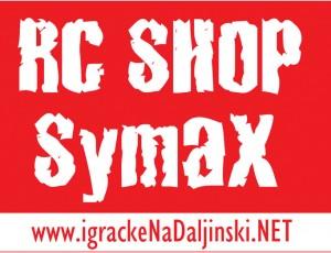 SymaX RC SHOP