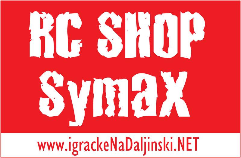 SymaX RC SHOP slika