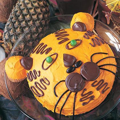 Tigar torta