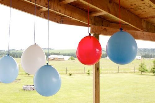 Viseći baloni