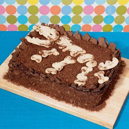 Dinosaur torta
