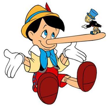 Pinokio-Carlo Collodi