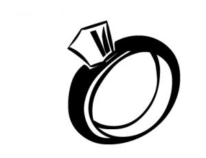Prsten u vrpci