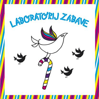 Laboratorij Zabave - studio za igru, zabavu i smijeh