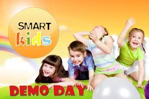 SMART KIDS slavi svoj 7. rođendan i daruje ti besplatan tečaj!