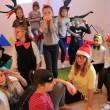 Laboratorij Zabave – studio za igru, zabavu i smijeh slika