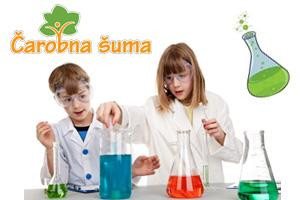 Ludi znanstveni rođendan