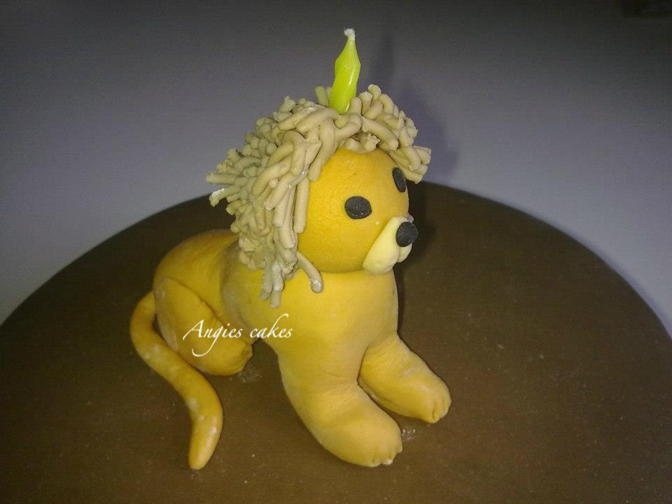 Angies cakes slika