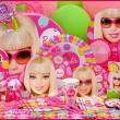 Barbie Party Theme