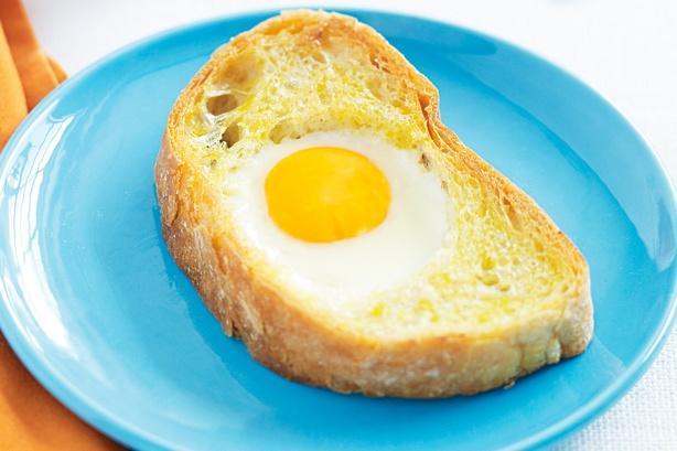 Tost jaja