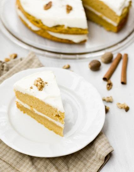 Torta od bundeve