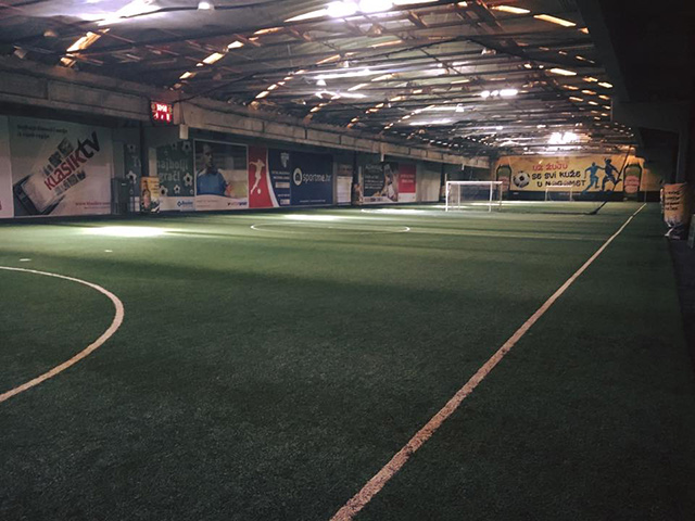 Rođendani Nogometni centar Šalata slika