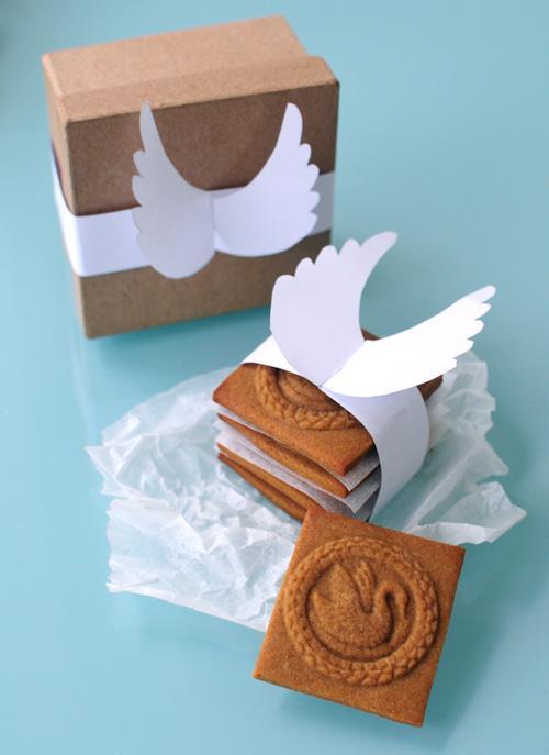 Uradi sam: Gingerbread (medenjaci) i ukrasi za poklon