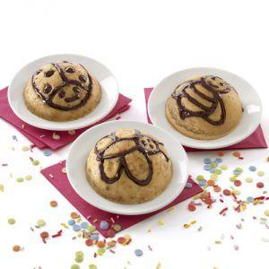 Sol i papar: Šašavi browniesi