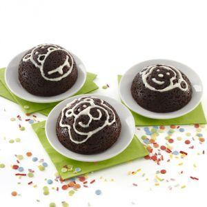 Sol i papar: Čokoladni puding