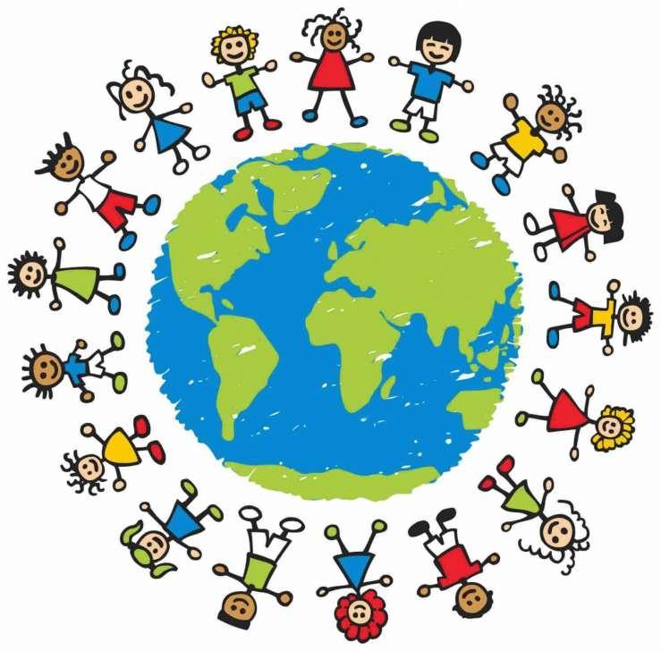 Međunarodni Dan prava djece - 20.11.