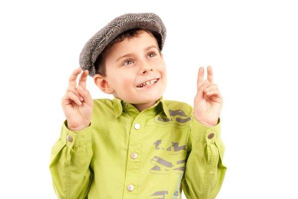 Zašto djeca lažu i što napraviti?