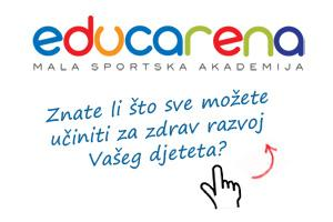 Educarena LJETNI PROGRAM