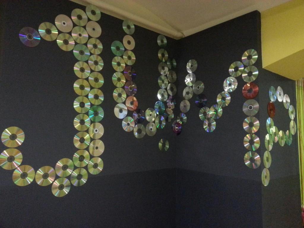 Kako iskoristiti stare cd-e