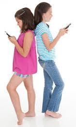 Kako tehnologija utječe na razvoj i govor djece?