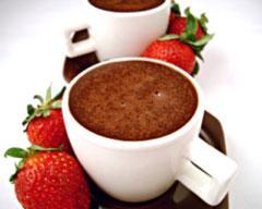 Prefini čokoladni puding