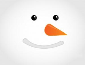 Mrkvica na snjegovića
