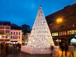 Kako Božić slave druge zemlje?